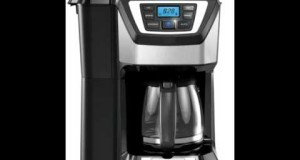 Black and Decker DCM2500 12-Cup Coffee Maker: A Perfect Companion in Coffee making.