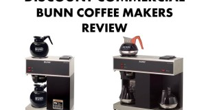 BUNN Business Coffee Maker