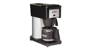 BUNN BXB Velocity Brew 10-Cup Home Coffee Brewer, Black Review