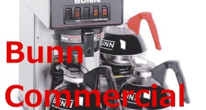 Bunn Coffee Makers – 3 Facts You Should Know