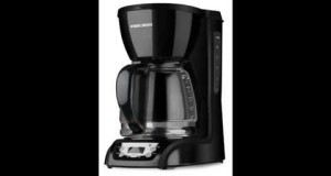 Coffee Makers by Black and Decker