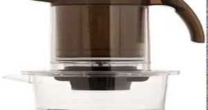 Get Cafejo My French Press Single Cup Brewer with K-Cup Adaptor Top List