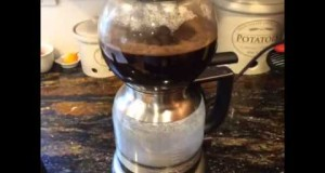 KitchenAid Siphon Coffee