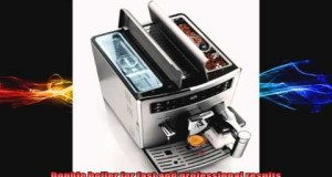 SAECO HD895447 Philips Xelsis EVO Fully Automatic Espresso Machine