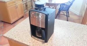 Capresso CoffeeTeam GS Coffeemaker Review