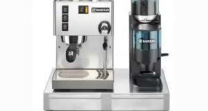 Check Espresso Maker Rancilio Silvia/Rocky Doser Grinder Best