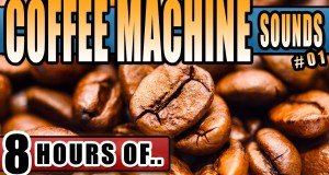 COFFEE MACHINE SOUND EFFECT, coffee maker sound effect, sound of coffee brewing, white noise sounds
