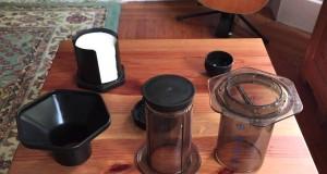 Coffee Maker Review: Aerobie AeroPress