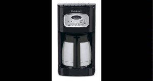Coffee Maker With Carafe