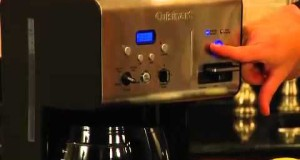 Coffee Makers by Cuisinart