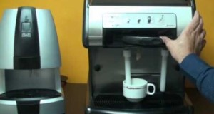 Comobar (Italian Built) Automatic Espresso Coffee Brewing System