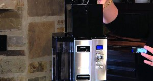 Cuisinart DCC-2200 review – quality coffee maker