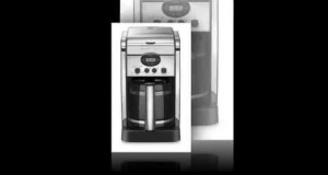 Cuisinart DCC 2600 Brew Central 14 Cup Programmable Coffeemaker with Glass Carafe