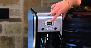 Cuisinart DCC-2650 Brew Central 12-Cup Programmable Coffeemaker Review