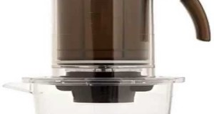 Details Cafejo My French Press Single Cup Brewer with K-Cup Adaptor Top List