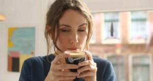 Douwe Egberts Senseo Coffee- TV advertisement.