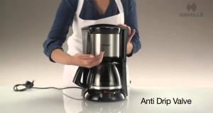 Drip Coffee Maker Secrets