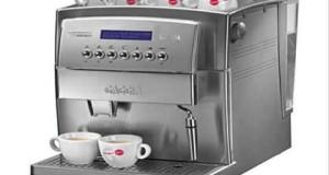 Gaggia 90500 Titanium Super Automatic Espresso Machine Silv