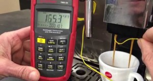 Gaggia Brera Tech Tips: How To Get Hotter Coffee