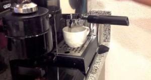 Gaggia Classic Cappuccino