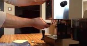 Gaggia Coffee Classic