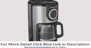Get COFFEE MAKER 12CUP SS Slide