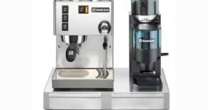 Get Espresso Maker Rancilio Silvia/Rocky Doser Grinder Best