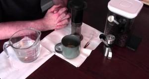 Get Porlex Mini Hand Grinder and AeroPress Coffee Maker Review