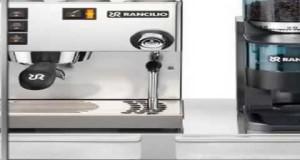 Get Rancilio HSD-BS50 Base for Rancilio Silvia Espresso Machine/Rocky Grin Best
