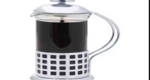 Get Wyndham HouseTM 12oz French Press Coffee Maker Top