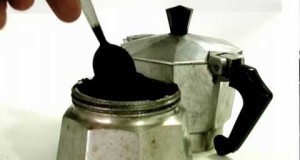 Italian coffee: how not to do!