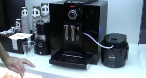 Jura Capresso Impressa F7 Super Automatic Coffee Machine