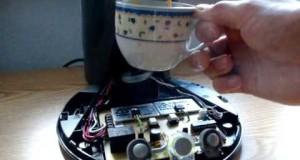 Kaffeecontroller 1.0 | Coffee controller 1.0 [Part 1] – mosfetkiller.de