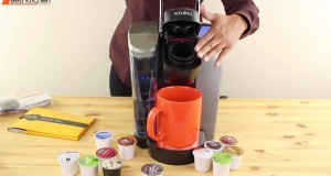 Keurig Platinum K75 Gourmet Single Cup Coffee & Tea Brewing System Reviews