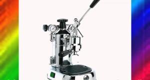 La Pavoni  Professional PL  Machine à expresso à levier  16 Tasses