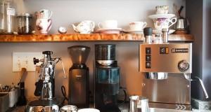 Making a Cappuccino with a Rancilio Silvia Espresso Machine