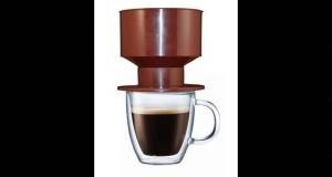 Non Electric Coffee Maker