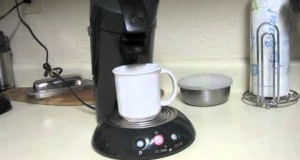 Senseo Coffee Machine Is a Good Option For the Residence Espresso