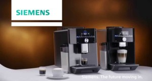 Siemens EQ.9 Fully Automatic Coffeemaker machine