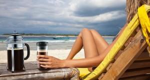SterlingPro Coffee & Espresso Maker, 8 Cups