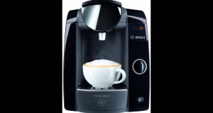 Tassimo Single Cup Coffee Maker