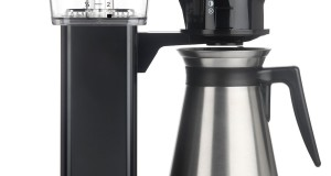Technivorm Moccamaster Coffee Brewer BlackThermo Carafe Technivorm 9586