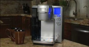 The Cuisinart Single Serve Coffee Maker SS700 – Is It the Brewer For You?