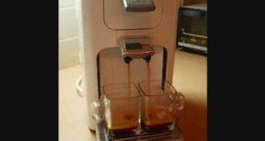The New Breed of Senseo Coffee Maker