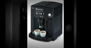 Top 10 Espresso & Cappuccino Machines to buy
