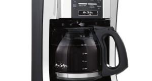 [Unboxing] Mr  Coffee BVMC SJX33GT 12 Cup Coffeemaker